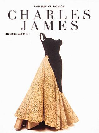 Charles James by Richard Martin