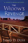 The Widow's Revenge (Charlie Moon #14)