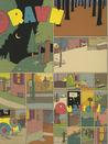 Drawn & Quarterly Vol. 3 by Chris Oliveros
