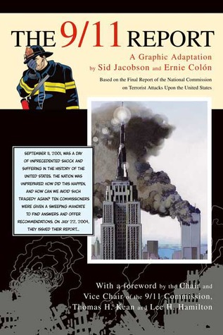 The 9/11 Report by Sid Jacobson
