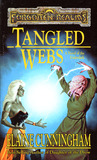 Tangled Webs (Forgotten Realms: Starlight & Shadows, #2)