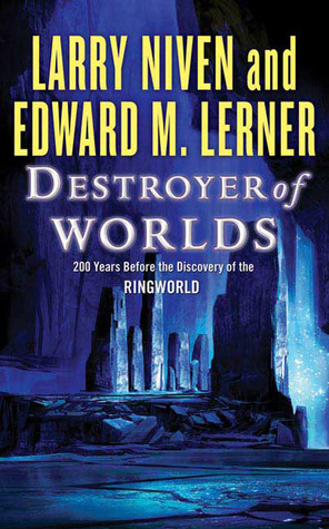 Destroyer of Worlds (Fleet of Worlds #3)
