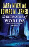 Destroyer of Worlds (Fleet of Worlds #3)