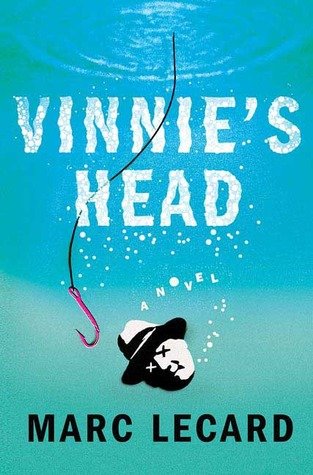 Vinnie's Head by Marc Lecard