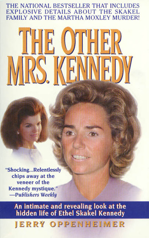 The Other Mrs. Kennedy by Jerry Oppenheimer