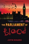 The Parliament of Blood (Department of Unclassified Artefacts, #2)