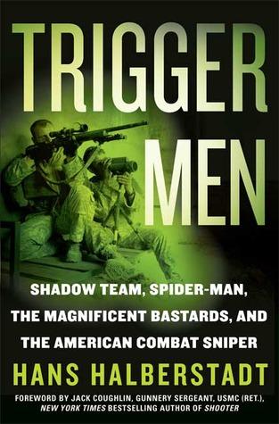 Trigger Men by Hans Halberstadt