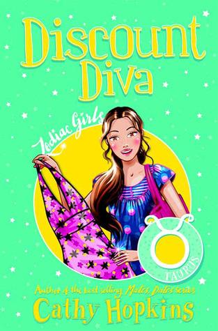 Discount Diva (Zodiac Girls, #3)
