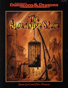 The Apocalypse Stone (Advanced Dungeons & Dragons Adventure)