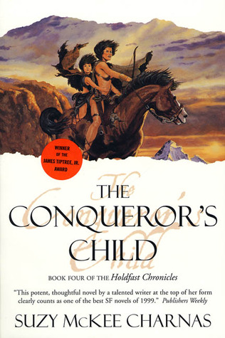 The Conqueror's Child by Suzy McKee Charnas