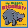 Big, Bigger, Biggest!