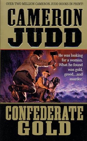 Confederate Gold