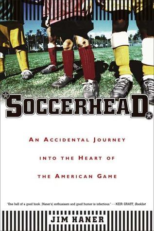 Soccerhead by Jim Haner