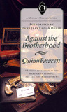 Against the Brotherhood (Mycroft Holmes, #1)