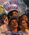 Happy Birthday America by Mary Pope Osborne