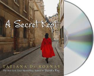 Ebook A Secret Kept by Tatiana de Rosnay DOC!