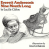 Everett Anderson's Nine Month Long by Lucille Clifton