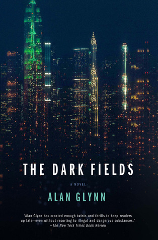 Fields book dark
