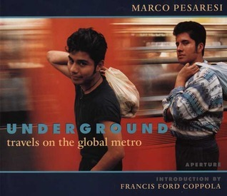Underground Travels On The Global Metro