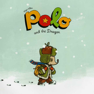 Polo and the Dragon by Régis Faller