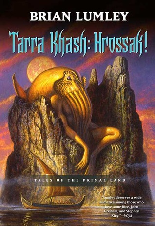 Tarra Khash: Hrossak!: Tales of the Primal Land