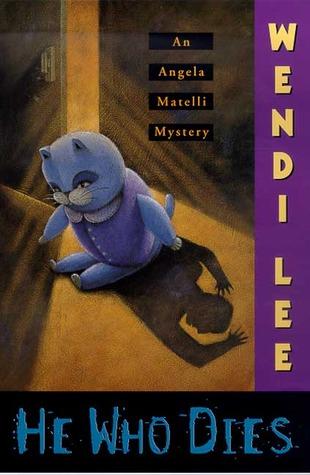 He Who Dies (Angela Matelli, #4)