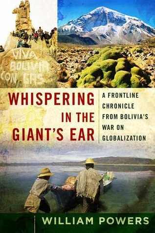 Whispering in the Giant's Ear by William Powers