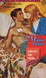 Survive the Night by Marilyn Pappano