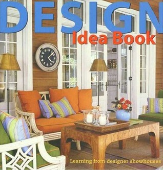 Design Idea Book by Sunset Magazines & Books