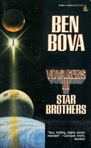 Voyagers III by Ben Bova