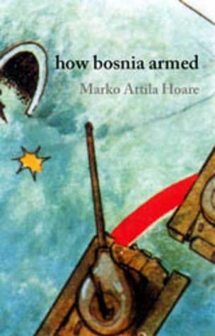How Bosnia Armed
