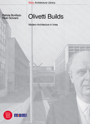 Olivetti Builds by Paolo Scrivano