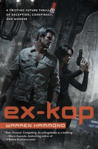 Ex-KOP(Juno Mozambe Mystery 2)