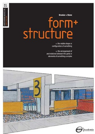 Basics Interior Architecture 01 Form And Structure The