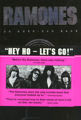 Ramones by Jim Bessman