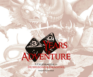 Thirty Years of Adventure: A Celebration of Dungeons & Dragons