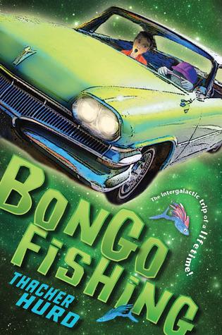 Bongo Fishing by Thacher Hurd