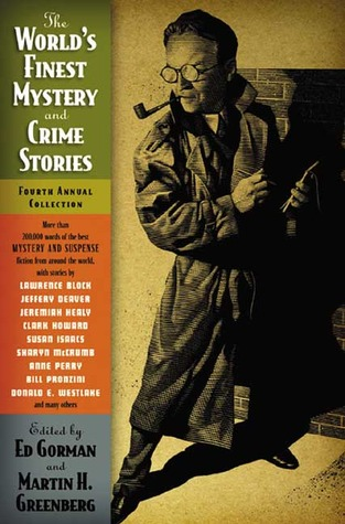 The World's Finest Mystery and Crime Stories: 4: Fourth Annual Collection