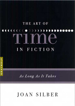 The Art of Time in Fiction by Joan Silber