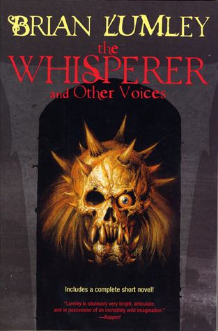 The Whisperer and Other Voices: Short Stories and a Novella
