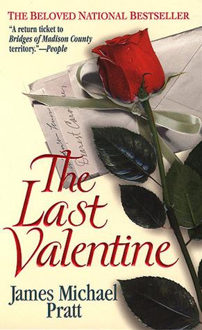 Valentine book lost the