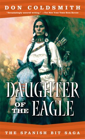 Daughter of the Eagle(Spanish Bit Saga 6)