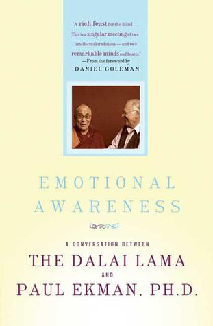 Emotional Awareness by Dalai Lama XIV