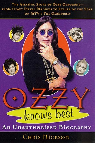 Ozzy Knows Best by Chris Nickson