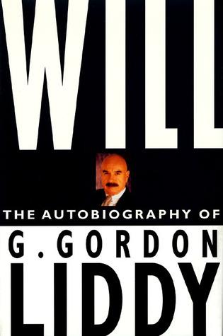 Will by G. Gordon Liddy