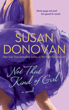 Not That Kind of Girl (Dog Walkers, #3)