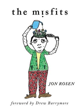 The Misfits DJVU PDF por Jon Rosen 978-1582343730