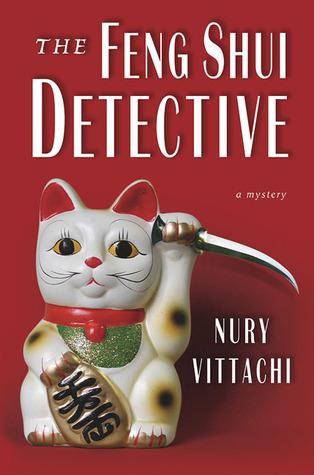 The Feng Shui Detective (Feng Shui Detective #1)