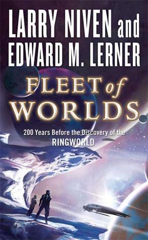 Fleet of Worlds by Larry Niven