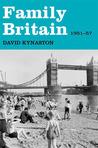 Family Britain, 1951-1957